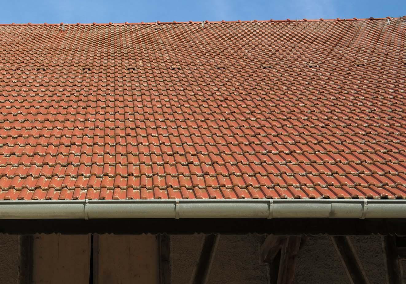 entretien toiture et goutieres fuites membrane toit plat toulouse